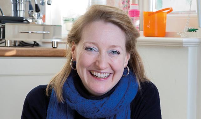 Charlotte van der Leest