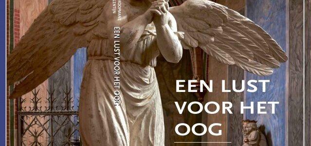 Nieuw boek met prachtige foto's Nieuwe Badkapel