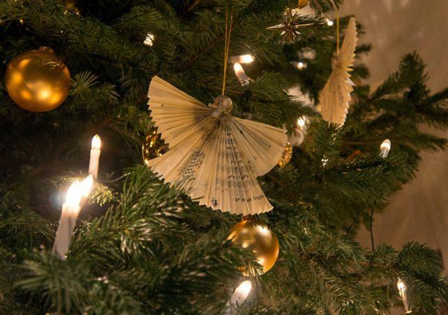 Kerst in de Nieuwe Badkapel