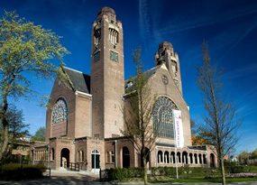 Symposium 'Kerk, geloof en medische ethiek'