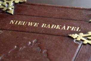 Nieuwe Badkapel header nieuwsbrief