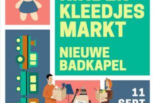 Kinderkleedjesmarkt